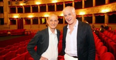 Teatro Stabile di Genova - una stagione ricca di grandi titoli e di celebri interpreti