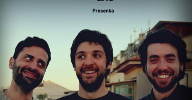 PESCI AD APRILE  - regia Latino, Moscatelli, Passacantilli