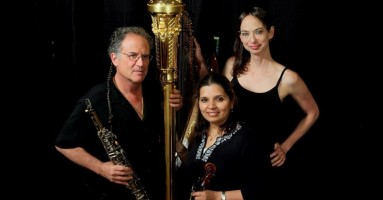 Elements Trio, musica per sognare e viaggiare, tra India ed Europa
