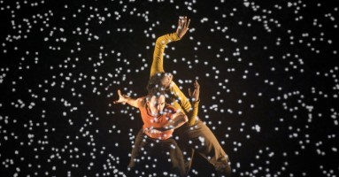 30 anni di TANZ IM AUGUST, Festival Internazionale di danza contemporanea di BERLINO 2018. -a cura di Gloria Reményi