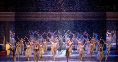 SCHIACCIANOCI (LO) - coreografia Peter Wright, Lev Ivanov, Vincet Redmon