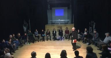 Dare anima all'immaginazione. Al via il corso di 'AniMateria' per professionisti del teatro di figura. -di Nicola Arrigoni