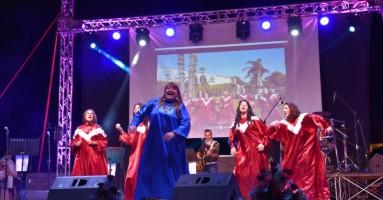 """Festival Internazionale """"Gospel Explosion"""" a Ribera 2017 - a cura di Rosy Abruzzo"""
