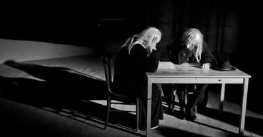 BECKETT CATASTROPHE  - regia Roberto Bonaventura