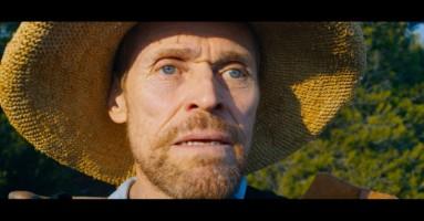 """(CINEMA) - """"Van Gogh - Sulla soglia dell'eternità"""" di Julian Schnabel."""
