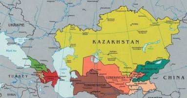 Sipario nel Mondo - Verso il Kazakhstan
