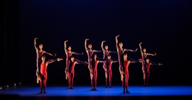 """Dal 25 gennaio un nuovo debutto per il Corpo di Ballo della Scala: """"Goldberg-Variationen"""", acclamato balletto di Heinz Spoerli"""