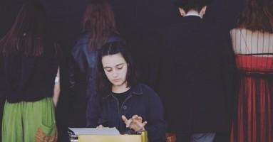 GHOSTWRITERS - NEL NOME DEL PADRE - di Irene Cavazzuti