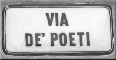 """Al Pubblico di Internet, piace la """"Poesia in voce"""", nella rubrica """"Incontri Quotidiani"""" aperta a tutti Poeti e non Poeti"""