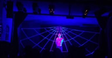 """""""Adamo incatenato"""" ha conquistato il pubblico del Teatro Baluardo Velasco di Marsala"""