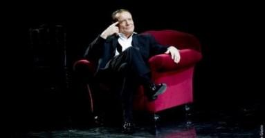 I GIGANTI DELLA MONTAGNA - IL GABBIANO: Cilecche inattese... di Angelo Pizzuto