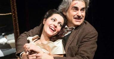 BERRETTO A SONAGLI (IL) - regia Valter Malosti