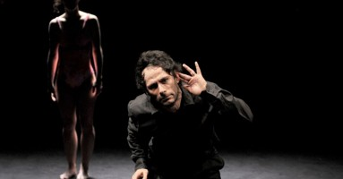 SORELLE MACALUSO (LE) - regia Emma Dante
