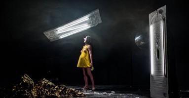 TITANS  - regia Euripides Laskaridis