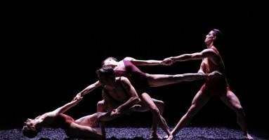 WINTERREISE - coreografia Angelin Preljocaj