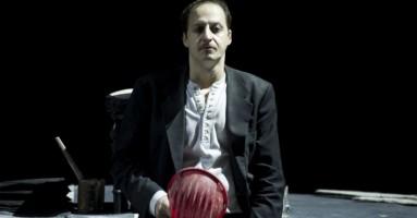 NATALE IN CASA CUPIELLO - regia Fausto Russo Alesi