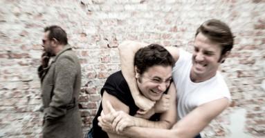 NEBBIOSA (LA) - regia Paolo Trotti