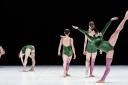 CCN BALLET DE LORRAINE - coreografie Mathilde Monnier, William Forsythe, Cecilia Bengolea, François Chaignaud
