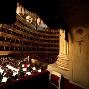 La ScalAperta - Venti appuntamenti di Opera e di Balletto da questa stagione, per te, al 50%.