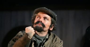 Incontro con l'attore italiano del Theâtre du Soleil Duccio Bellugi Vannuccini. -di Gigi Giacobbe