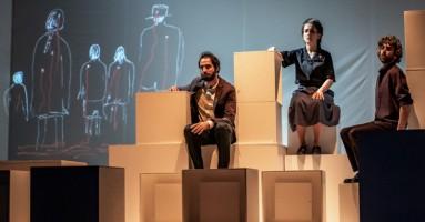 ECCIDIO (L') - regia Enrico Falaschi