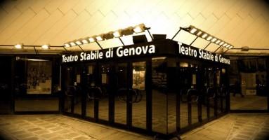 Teatro Stabile di Genova 65 anni di Teatro d'Arte.-di Etta Cascini