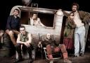 COUS COUS KLAN - regia Gabriele Di Luca, Massimiliano Setti, Alessandro Tedeschi