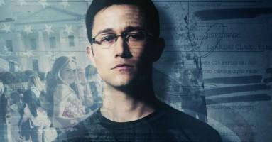 """(CINEMA) - """"Snowden"""" - di Oliver Stone. San Snowden dei computer"""