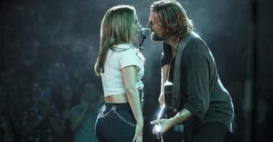 """(CINEMA) - """"A Star Is Born"""" di Bradley Cooper. - Lady Gaga fa un musicarello"""