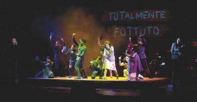 """""""Spring Awakening"""", l'acclamato successo di Broadway arriva a MILANO – Teatro Menotti dal 12 al 30 novembre"""
