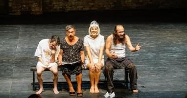 """BIENNALE TEATRO 2018: """"Gli spettri"""" di Leonarto Lidi e il fantasma di Ibsen alla Biennale Teatro. - di Nicola Arrigoni"""