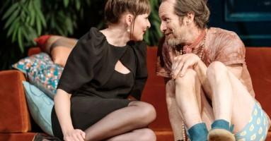"""(LONDRA). """"Tartuffe The Imposter"""", regia Blanche McIntyre - Molière tradito. -di Beatrice Tavecchio"""