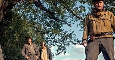 """(CINEMA) - """"Le Guerre Horrende"""" di Giulia Brazzale, Luca Immesi."""