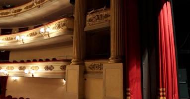 Rete dei Teatri storici della Liguria