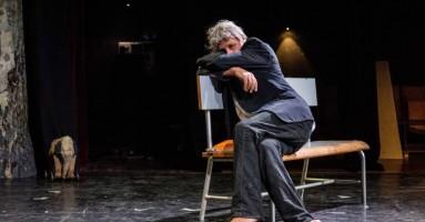 LUCIANO - regia Danio Manfredini
