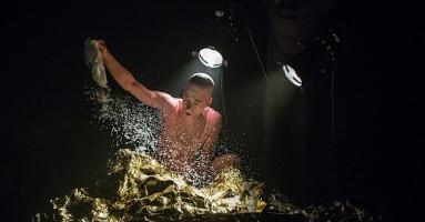 InTeatro e quella voglia di 'essere comunità pensante' - Danza e performance nel quarantesimo della kermesse di Polverigi. -di Nicola Arrigoni