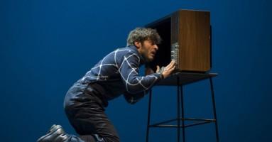 CLASSE OPERAIA VA IN PARADISO (LA) - regia Claudio Longhi