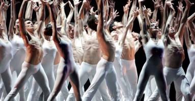 SERATA PETIT - coreografia Roland Petit