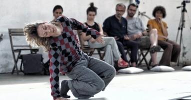 """Modena: Festival Periferico IX edizione - """"Alto, fragile, urgente"""" ideato e diretto da Federica Rocchi, Gabriele Dalla Barba, Meike Clarelli, Sara Garagnani. -a cura di Franco Acquaviva"""
