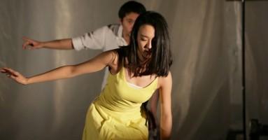 RINOCERONTI IN AMORE - regia di Meng Jinghui