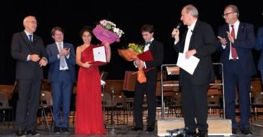 Fondazione Accademia Chigiana  - L'Accademia Chigiana sbarca a New York con il prestigioso Premio Chigiana 2018