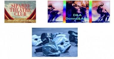Roma, Workshop sulla Commedia dell'Arte gratuito - Agosto_Settembre 2018