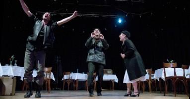 ULISEE, IL RITORNO - regia Corrado D'Elia