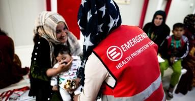 Venerdì 28 e sabato 29 giugno in LIVE STREAMING da Milano - IDEE, VITE RESISTENTI: 25 ANNI DI EMERGENCY IN DIRETTA CON #DIGUERRAEDIPACE