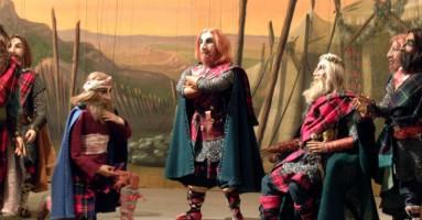 MACBETH - regia Eugenio Monti Colla