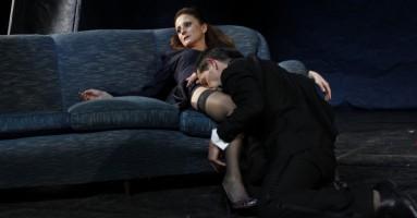 HEDDA GABLER - regia Cristina Pezzoli