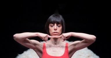 INTERVISTA a FRANCESCA PENNINI - di Michele Olivieri