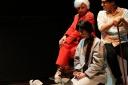 RICETTARIO PER UN NOIR - di e con Annabella Di Costanzo – Manuel Ferreira – Elena Lolli