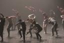 """""""NON SAPEVANO DOVE LASCIARMI"""" e """"WOLF""""- coreografia Cristiana Morganti e Hofesh Shechter"""