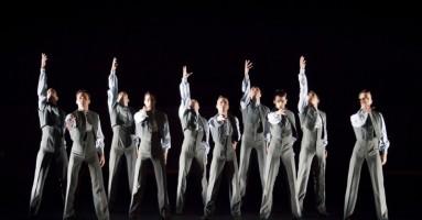 GRITO - SUITE SEVILLA - coreografie di Antonio Canales e Antonio Najarro. (VIDEO)
